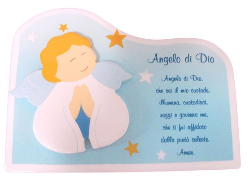 Quadretti articoli religiosi arte sacra e articoli for Angeli per bambini da colorare