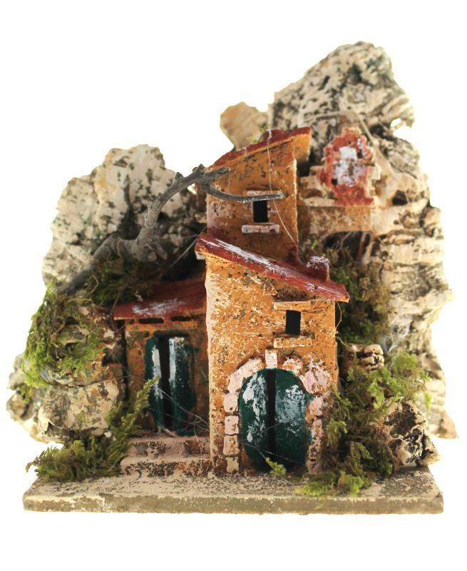 Case per presepe vendita