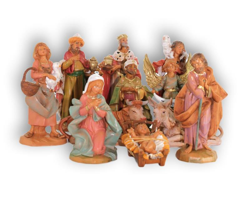 Presepe cm fontanini vendita online semprini arredi sacri