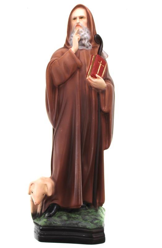 Statua sacra in resina Sant/'Antonio