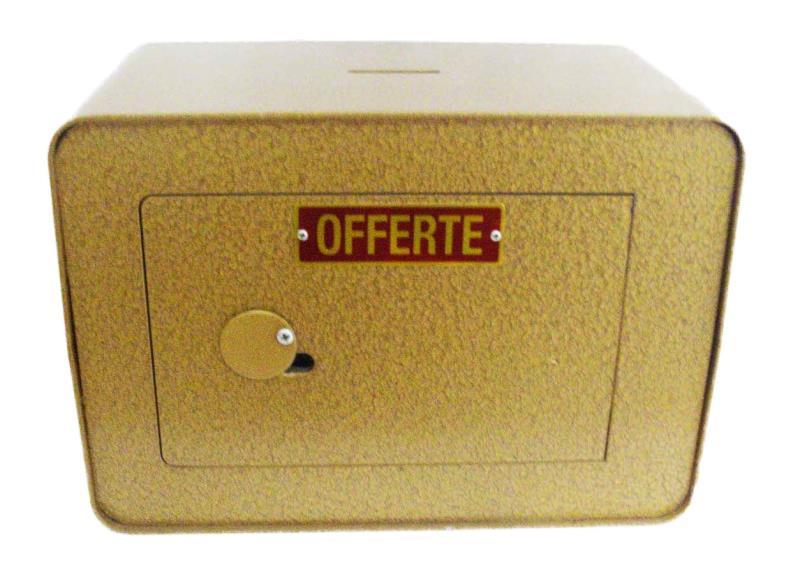 Cassetta offerte da esterno 26x18x15 cm vendita online semprini