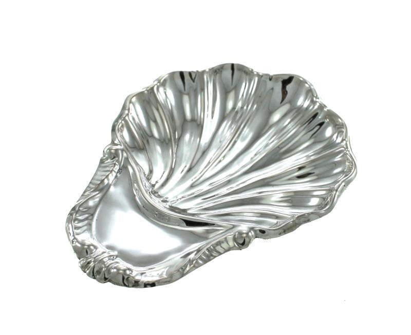 Conchiglia in argento vendita online semprini arredi sacri