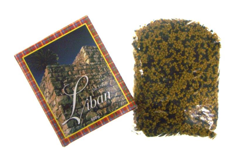 Incenso libano gr 500 incenso arte sacra e articoli for Arredi religiosi
