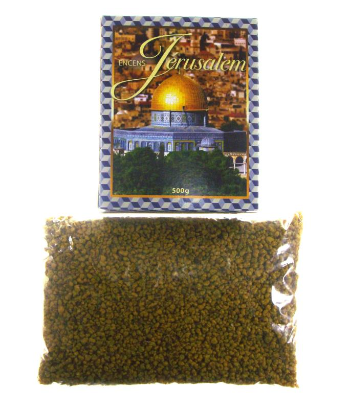 incenso jerusalem gr 500