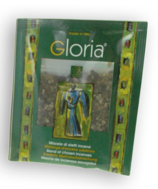 incenso gloria busta 25gr