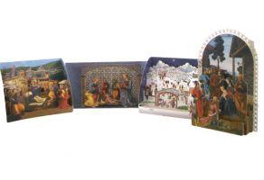 Biglietti Di Natale Religiosi.Biglietti Articoli Religiosi Vendita Online Semprini